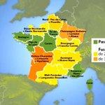 La carte de France à 13 régions adoptée définitivement par le Parlement http://t.co/BAmc3xNGbH http://t.co/9axdTgBAuk