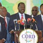 Provide amendments to security bill, Cord told => http://t.co/NrESbomLMg | #Nakuru | http://t.co/t2KjylBzva