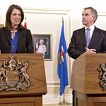 Social media reacts to 9 Wildrose MLAs joining PCs: http://t.co/2YJepiJYBA http://t.co/obEegVMfqU