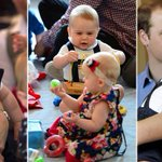 Because we can't get enough of Prince George...The royals year in review: http://t.co/oPIgu0ozF6 http://t.co/lXoWzTwlfG