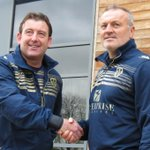 BREAKING: We are delighted to confirm the appointment of Steve Thompson as the new assistant head coach. #lufc http://t.co/QmPiKhx4F6