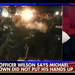 How Fox News ran with bogus testimony given to the Ferguson grand jury http://t.co/H3okf6Jvky http://t.co/OOhZSw3pSD