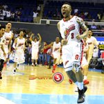 Alaska takes 1-0 lead over Rain or Shine in their best-of-7 Philippine Cup semifinals showdown! #pba2015 http://t.co/5yjhkab61e