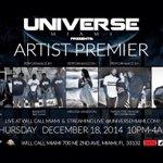 Its #showtime #tonight at #willcallmiami be there by at least 11 pm #miami #MiamiHEAT #miamibeach #downtownmiami http://t.co/ZkVdZkZg7E