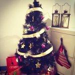 La #Navidad ya ha llegado oficialmente a casa. http://t.co/M01v36yuKI