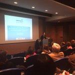 Conférence @opcalia sur la #formation, un monde en plein changement par Caroline Maujonnet @impakteo http://t.co/D0gQZgOI1K