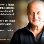 Peshawar attack: Anupam Kher writes open letter to terrorists | http://t.co/ydoZdQvsxt http://t.co/GbQWtxzNoA