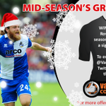 Support The Gas!! Follow+RT for a chance to #win 2 half season tickets and a signed shirt #SantasVan http://t.co/4JIDBEdV8C