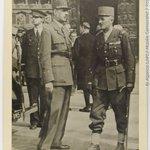 Le 19 décembre 1965, Charles De Gaulle est élu président de la Ve République au suffrage universel direct #éphéméride http://t.co/2dtX28f0t8