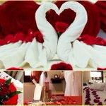 تجهيزات أجنحة العرسان #فندق_كروان_الفهد #الرياض طريق العروبة جوار برج المملكة #الرياض هاتف 0112172345 http://t.co/fnw75PUFJy