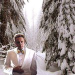 Walken in a Winter Wonderland http://t.co/FxAOvKZ4PA