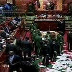 Chaos in Kenya Parliament Over Anti-Terror Law : http://t.co/uwRByYnPzY #EastAfrica #Kenya http://t.co/8MSrCNWUnn