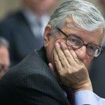 ÚLTIMA HORA: Dimite el fiscal general del Estado, Eduardo Torres-Dulce http://t.co/N1kxyQKscF http://t.co/vAb85t9T6l