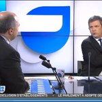 Propos dEric Zemmour : débat très animé entre @patrickchene et @BrunoLeRoux #polmat http://t.co/6tTRWVL0d6 http://t.co/V58wLro2yr
