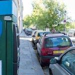 La Mairie de #Paris serre la ceinture des automobilistes : http://t.co/TaC7xghY2m par @Jeromecordelier http://t.co/cx8LspNqQx
