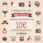 Obtén tu vale descuento @FUNstagephoto por la compra de productos del @VirusFelicidad #Navidad #regalosoriginales http://t.co/PocE4xp9Lr