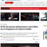 Ana Mato,ASCENDIDA ahora por Rajoy.El compromiso de Rajoy con la transparencia y la lucha anticorrupción es éste... http://t.co/XGyzqAiK9n