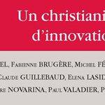 """""""Un christianisme dinnovation"""" (Janvier 2015) : découvrez une partie du sommaire en ligne http://t.co/tdOh88C2vV http://t.co/k9Nj0IaNue"""