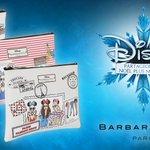 18 décembre : RT pour tenter de remporter ces trois pochettes Minnie by Barbara Rhil ! #IdéeCadeauDisney http://t.co/23W1lsGcVl
