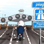 #Autoroutes : un piège politique à 50 milliards deuros ! http://t.co/XLxV3xpoRJ (abo) http://t.co/HH0R0VoEZy