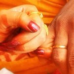 A husband is no more synonymous with worship or indemnity: @arpitachatter   #India #Marriage   http://t.co/Y6x2c8moOT http://t.co/NCfFRV8fI1