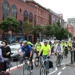 2011-13 DRD Travel Survey puts cycling up to 4% share of Belfast commuting modes (just 1% a decade ago) http://t.co/3q7j85IdcX