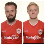 Meet @brayfordjohn and Mat Daehli at our @CardiffCityFC store between 6-7pm TONIGHT! Make someones Christmas great! http://t.co/VnFTxNghiU