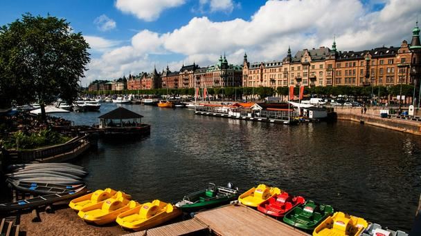 What is living in Sweden like? The locals tell you here: