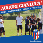 Tanti auguri a Gianluca Pagliuca! #soloilbologna http://t.co/t4wP2TuEZ7