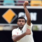 RT @CricketNDTV: India ahead in game at this point, says Ashwin at end of Day 2 of 2nd Test vs Australia. Read: http://t.co/lZivy9u1j3