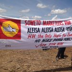 #Soweto Marketeers are with us! #ZambiaUnited #AleisaAleisa http://t.co/FjPConrCaO