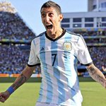 FACT: For the first time since 2006, Lionel Messi isnt Argentinas player of the year. Congrats to Angel Di Maria! http://t.co/ibdCrUHHFb