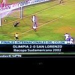 Que loco no? Repasan las finales internacionales de CASLA  y adivinen quien apareció???? http://t.co/3Z3cBUfQyy