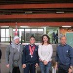 يزيد عيد 3 فضيات تزلج بالعجلات 100م مستقيم و 30م متعرج 2 ×100م تتابع #الأردن #مصر #مشاركتنا_في_اﻷولمبياد_الخاص http://t.co/vaxhw7oh3b