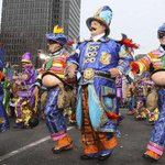 Coming this February: The Mummers Mardi Gras in Manayunk Parade http://t.co/YZweD6S73n http://t.co/Y22FreiBof