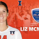 .@lizmcmahon14 won @SnrCLASSAward!! A HUGE honor & testament to our dedicated fans who voted! http://t.co/hhQtj2byzr http://t.co/0ZOIarlhuP
