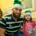 .@ConnachtRugby squad spread Christmas cheer in Galway @abilitywest #Irishrugby http://t.co/ifTQF4KXaI http://t.co/qjprDqeRT3
