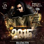 LET THE COUNTDOWN BEGIN! TIME TO WELCOME 2015 IN STYLE! 21+ #SEVILLA #RIVERSIDE $20PRESALE TICKETS TEXT9512347774 http://t.co/rWfSHl6c9c