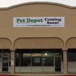 Good news for S.Hsv. New Pet Depot coming to Haysland Square. http://t.co/7jPV0mcTR7 http://t.co/QlPtOgpScY