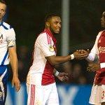 [VIDEO] Alle 13 #Ajax-goals in de beker op een rij: http://t.co/59qA6BLolM #ajavit http://t.co/81BFVw4erN