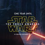 So, does anyone else have plans for this day next year? #TheForceAwakens http://t.co/RHpJ5V3SdU