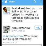 State of AAPtards #BJPScamsBegin Lakhvi #HouseOfChaos #LoveBhiGiftsBhi #BolModiBol @ArvindKejriwal @AamAadmiParty http://t.co/KAycOAVC8X