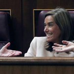 Ana Mato ganará 1.000 euros más al mes por un asiento en una comisión del Congreso http://t.co/cIpBXeyQMO http://t.co/xT6xtrsL4c