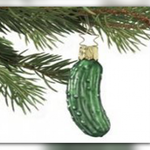Did you miss the story of the Christmas Pickle? Fear not! @VIRGINRadioYYC is back on at 8:18! #YYC @Danayemaier http://t.co/dhE4RdxnWa