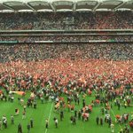 @CrokePark being there to see @Armagh_GAA win our 1st ever All Ireland, unbelievable scenes at the end ???? http://t.co/pu13XsVmu3