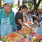 Gracias al @ElCaribeRD por esta publicación Realizan la Feria Comunitaria de Nutrición http://t.co/0Z3HJO0gQb http://t.co/he41BZQMgN