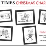 Bid on exclusive signed Martyn Turner drawings. All funds raised go to Dublin Simon/Concern: http://t.co/FAOT06yTZA http://t.co/rZgZY1OtqF