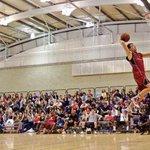 #TBT Loughborough Basketball Dunk Contest 2009 @lborouniversity @LboroSport #WhereHistoryBegins http://t.co/bomPVdiI8T