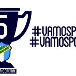 Aunque no estemos físicamente en el estadio te estaremos alentando desde todo el mundo #VamosPorEl5 http://t.co/hHhjdUpnkP