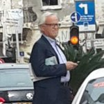 Is @Martin_Indyk in #Israel to help @netanyahu get re elected? #israelex #us http://t.co/mr1i6VjsBk